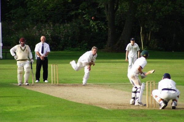 Heywood Cricket Club